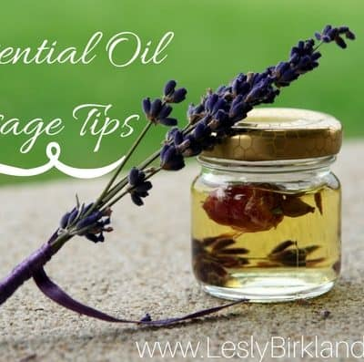 Simple – Easy – Fun essential oil usage tips! (with free pdf)