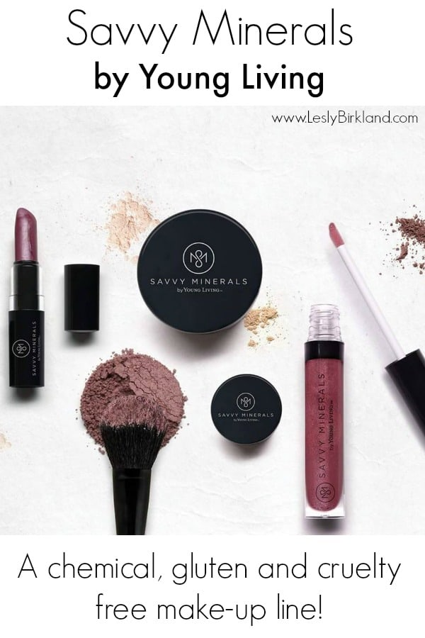 The solution to chemical, gluten and cruelty free make-up – Found Here!