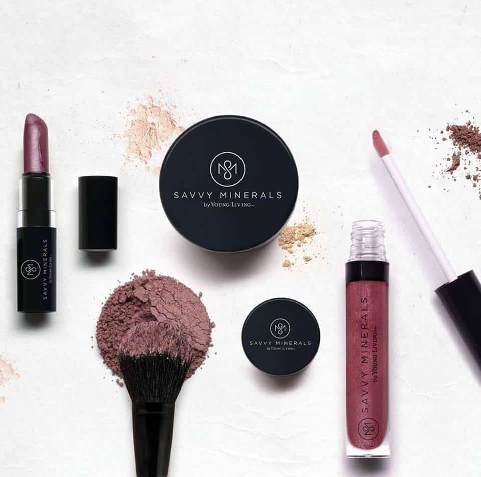 The solution to chemical, gluten and cruelty free make-up - Found Here!