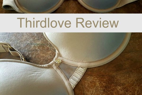 Thirdlove bra review for all my big busted, small frame ladies – video review and pictures included!