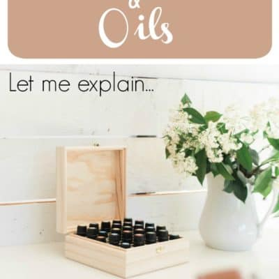 Bird sh*t & oils – let me explain