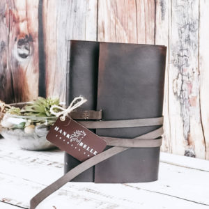 leather journals personalized, leather journals refillable