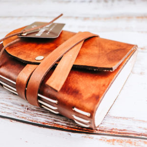 leather journals personalized, leather journals refillable.